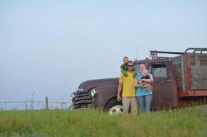 Cottonwood Farmers
