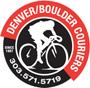 Denver Boulder Delivery Logo