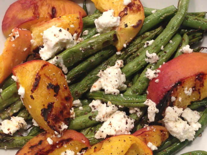 Tossed with Feta