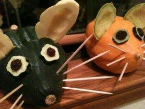 Acorn Mice