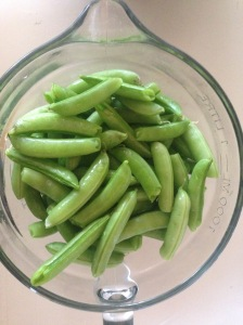 The Goodies, Sugar Snap Peas